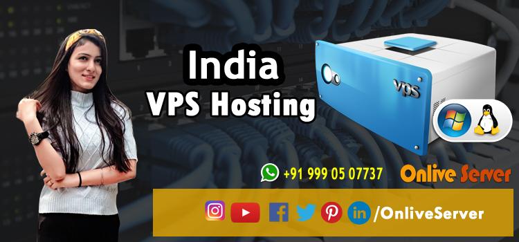 India VPS Server