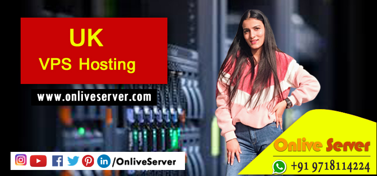 Get The UK VPS Hosting Plan from The Best Hosting Provider