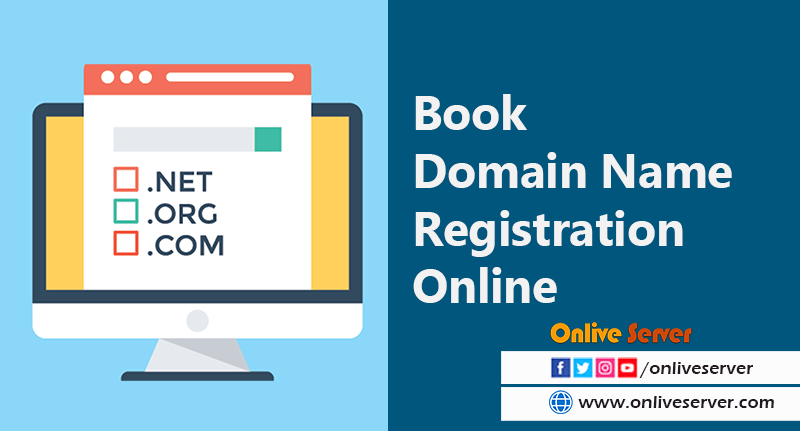 Check Domain Name Registration Online